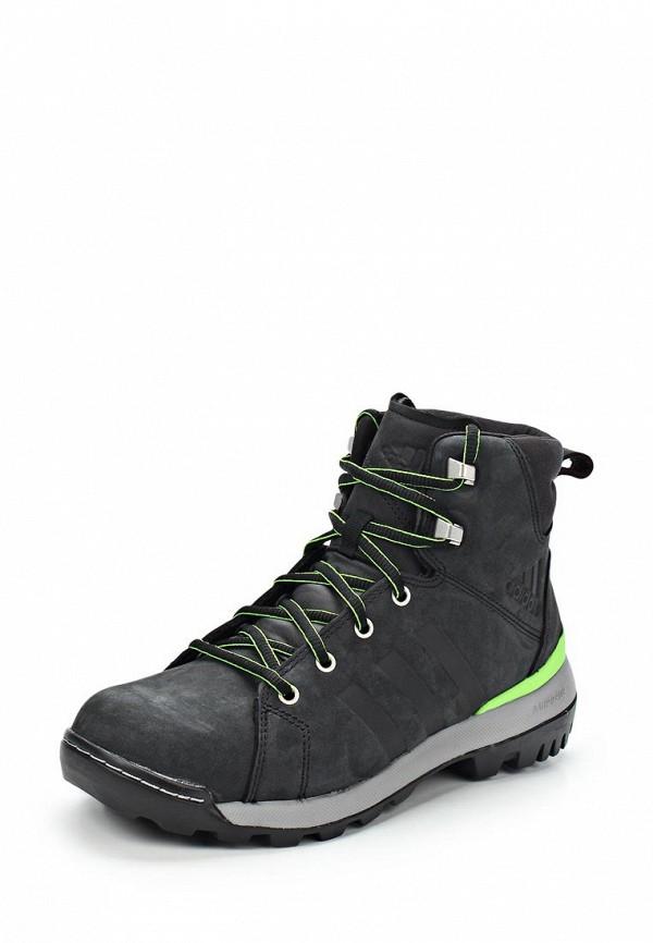 Спортивные мужские ботинки Adidas Performance (Адидас Перфоманс) M22750: изображение 2