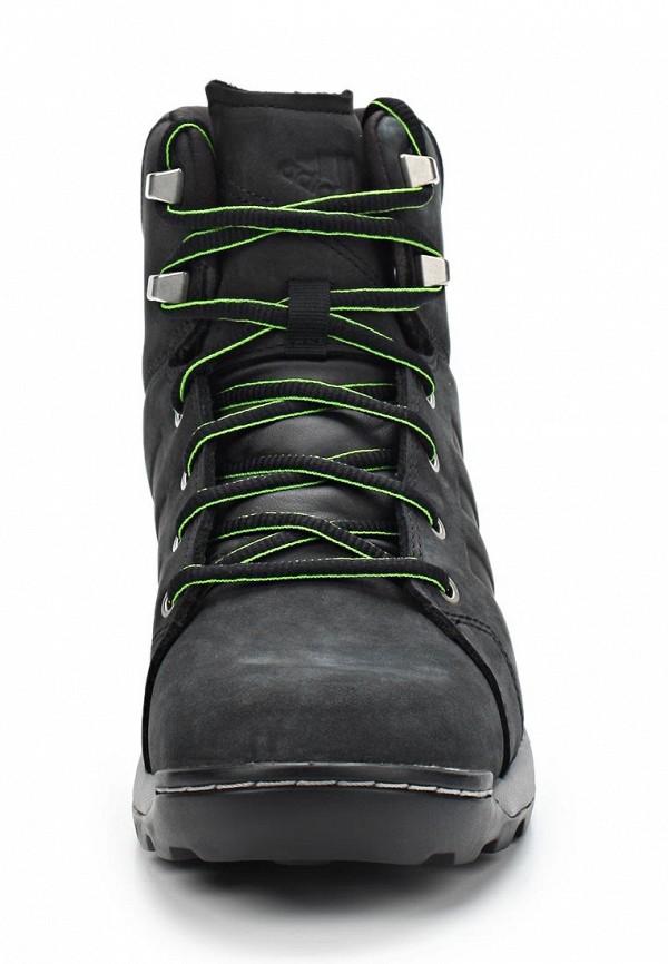 Спортивные мужские ботинки Adidas Performance (Адидас Перфоманс) M22750: изображение 7