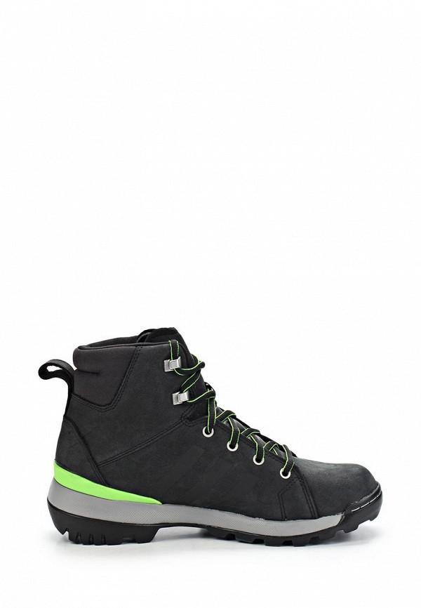 Спортивные мужские ботинки Adidas Performance (Адидас Перфоманс) M22750: изображение 9