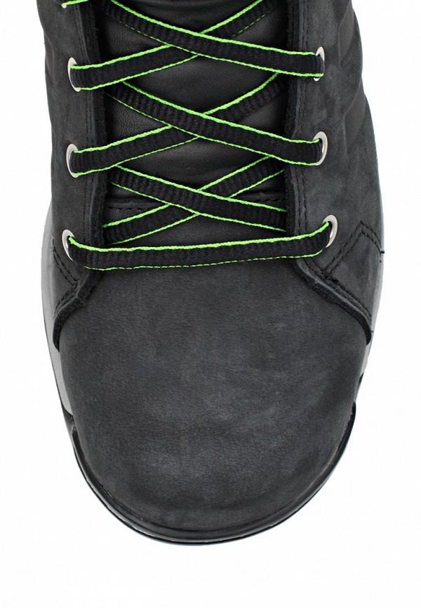 Спортивные мужские ботинки Adidas Performance (Адидас Перфоманс) M22750: изображение 11
