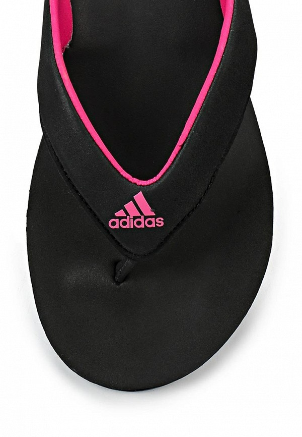 Женские сланцы Adidas Performance (Адидас Перфоманс) G15912: изображение 2