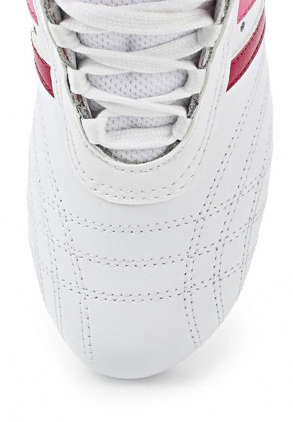 Женские кроссовки Adidas Performance (Адидас Перфоманс) G95857: изображение 6