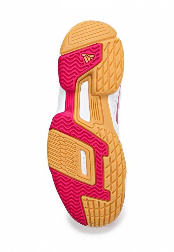 Женские кроссовки Adidas Performance (Адидас Перфоманс) Q21384: изображение 3
