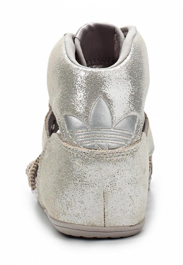 Женские спортивные сандалии Adidas Performance (Адидас Перфоманс) V24617: изображение 2