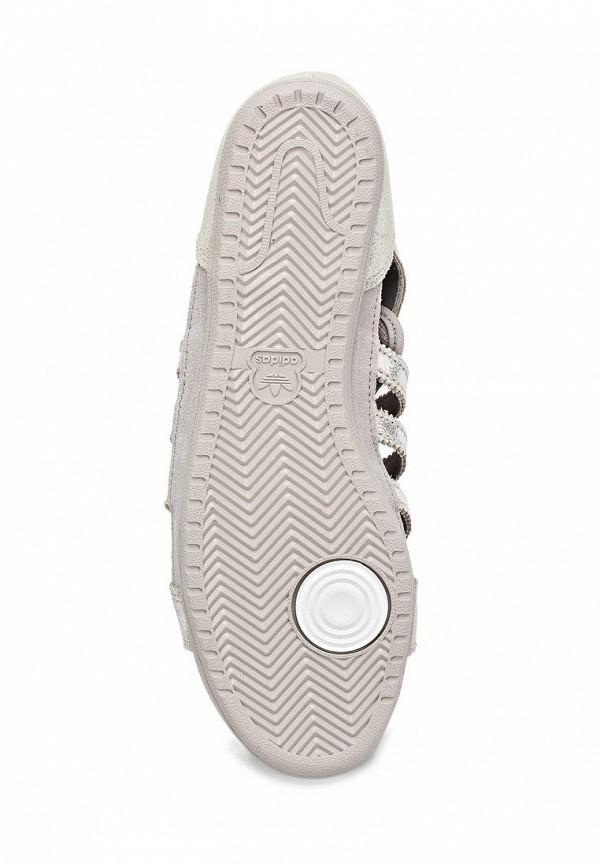 Женские спортивные сандалии Adidas Performance (Адидас Перфоманс) V24617: изображение 3