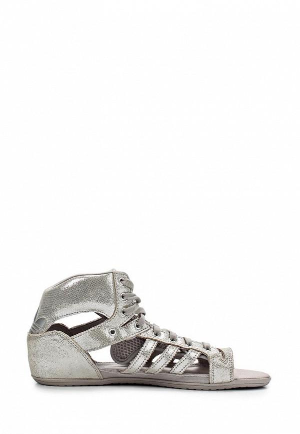 Женские спортивные сандалии Adidas Performance (Адидас Перфоманс) V24617: изображение 5
