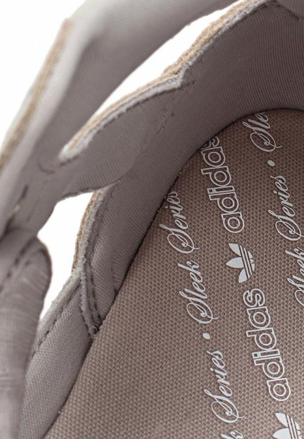 Женские спортивные сандалии Adidas Performance (Адидас Перфоманс) V24617: изображение 7