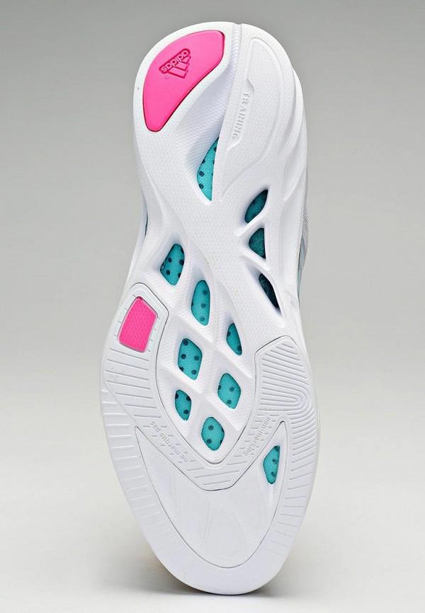Женские кроссовки Adidas Performance (Адидас Перфоманс) G46301: изображение 3