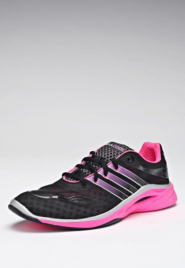 Женские кроссовки Adidas Performance (Адидас Перфоманс) V21515: изображение 1