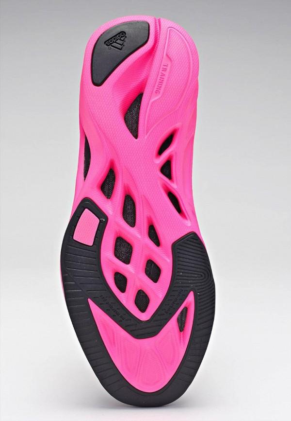 Женские кроссовки Adidas Performance (Адидас Перфоманс) V21515: изображение 3