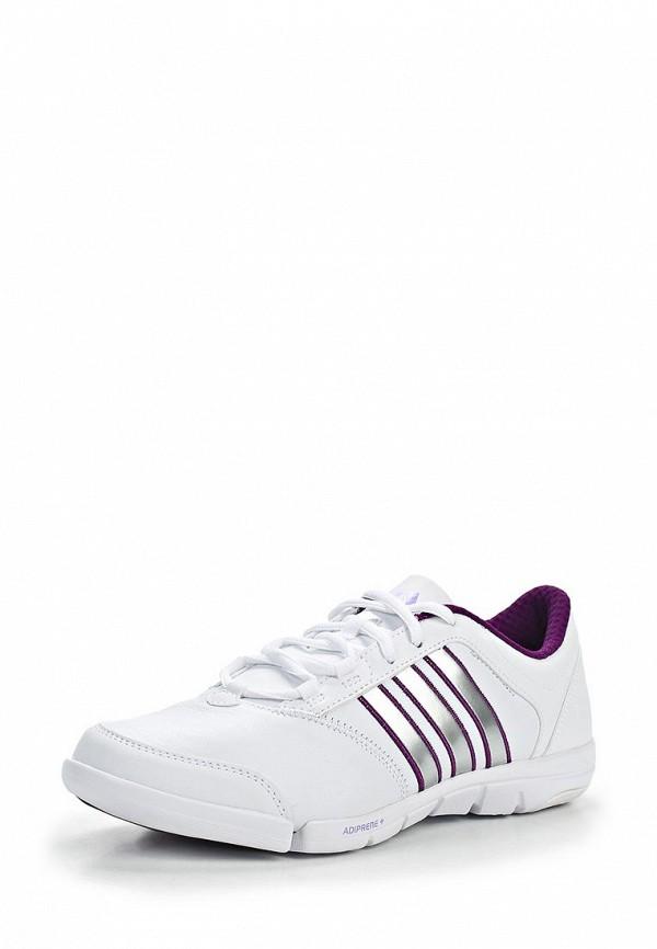 Женские кроссовки Adidas Performance (Адидас Перфоманс) D66316: изображение 1