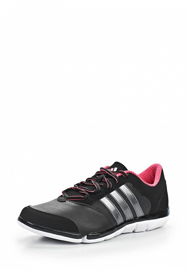 Женские кроссовки Adidas Performance (Адидас Перфоманс) D66317: изображение 2