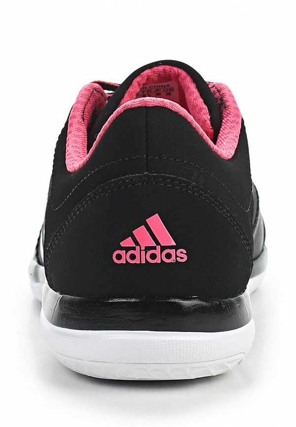 Женские кроссовки Adidas Performance (Адидас Перфоманс) D66317: изображение 3