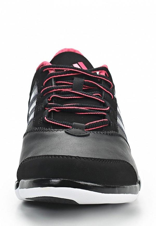 Женские кроссовки Adidas Performance (Адидас Перфоманс) D66317: изображение 7
