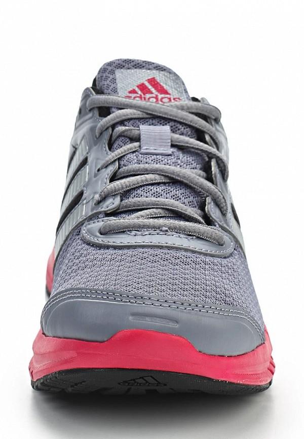 Женские кроссовки Adidas Performance (Адидас Перфоманс) D66479: изображение 8