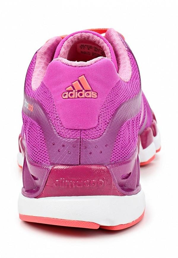 фото Кроссовки женские adidas Performance AD094AWBUH28, розовые