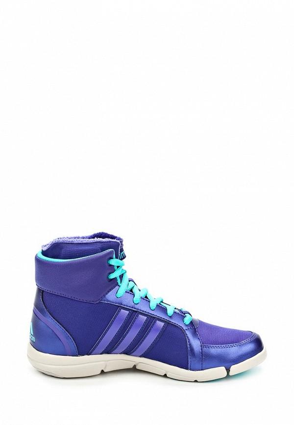 Женские кроссовки Adidas Performance (Адидас Перфоманс) M25647: изображение 9