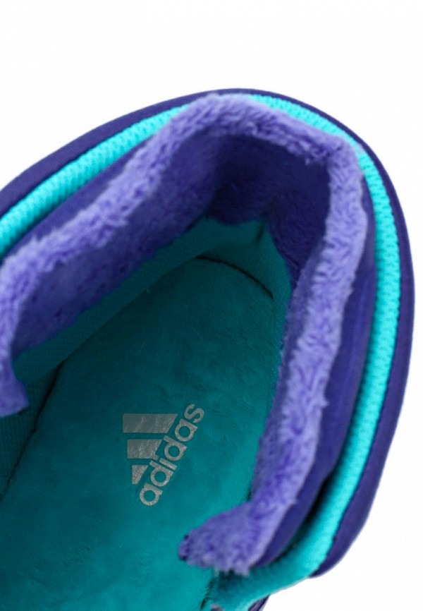 Женские кроссовки Adidas Performance (Адидас Перфоманс) M25647: изображение 13