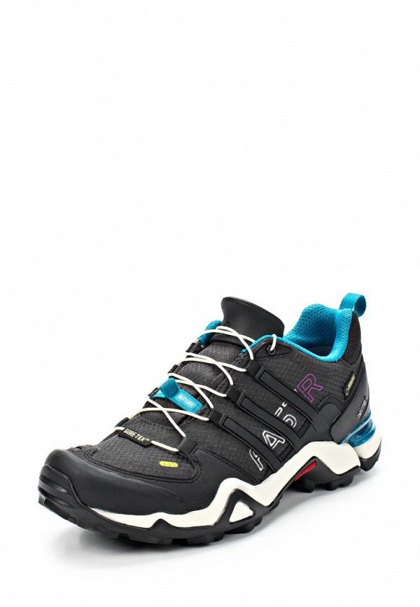 Женские кроссовки Adidas Performance (Адидас Перфоманс) G64506: изображение 2
