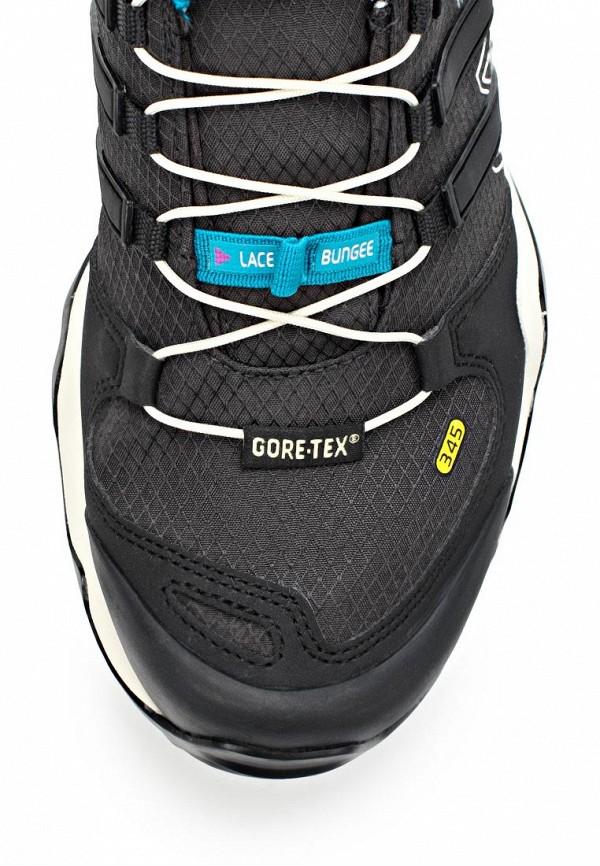 Женские кроссовки Adidas Performance (Адидас Перфоманс) G64506: изображение 11