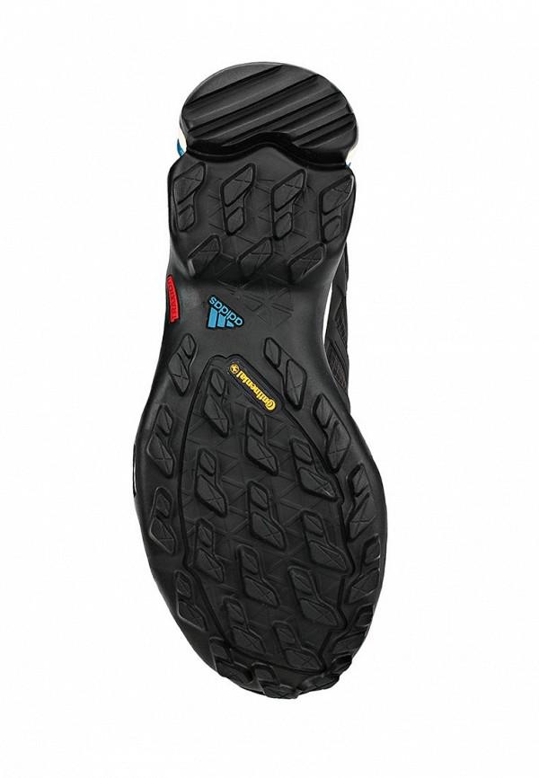 Женские спортивные ботинки Adidas Performance (Адидас Перфоманс) G64507: изображение 5