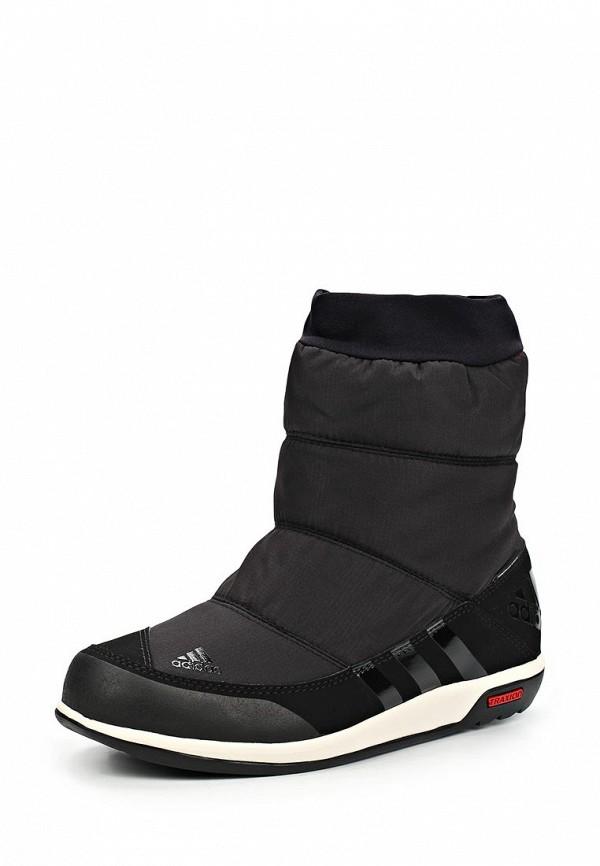 Женские дутики Adidas Performance (Адидас Перфоманс) G97348: изображение 2