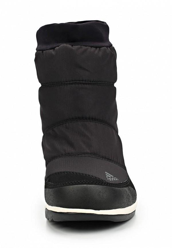 Женские дутики Adidas Performance (Адидас Перфоманс) G97348: изображение 6