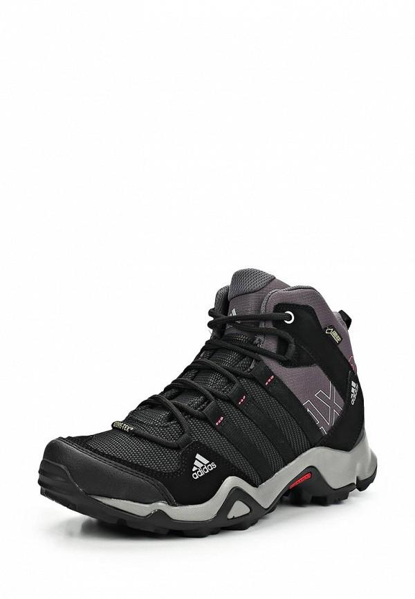 Женские спортивные ботинки Adidas Performance (Адидас Перфоманс) D66497: изображение 2