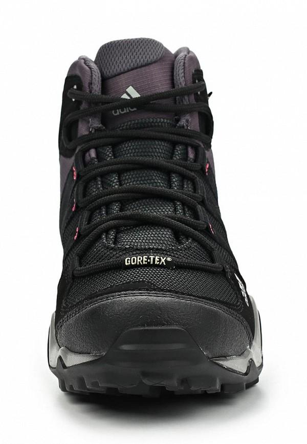 Женские спортивные ботинки Adidas Performance (Адидас Перфоманс) D66497: изображение 7