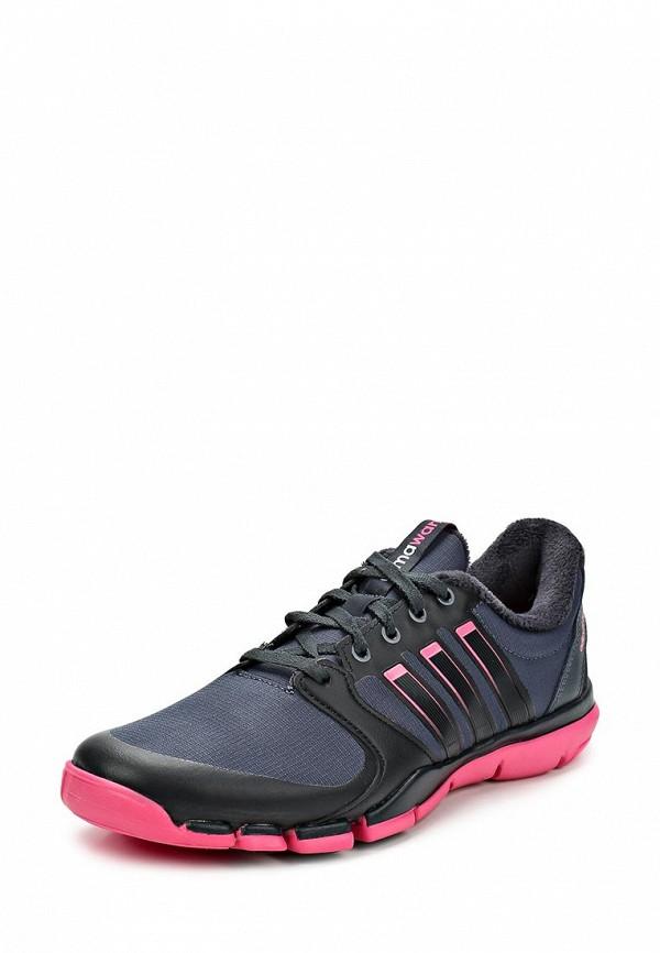 Женские кроссовки Adidas Performance (Адидас Перфоманс) M22875: изображение 2