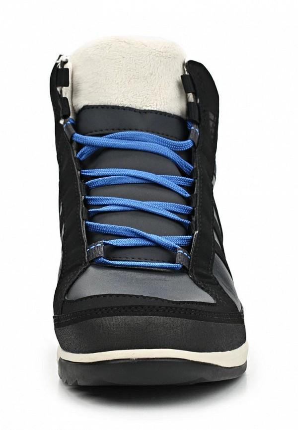 Женские кроссовки Adidas Performance (Адидас Перфоманс) G97347: изображение 3
