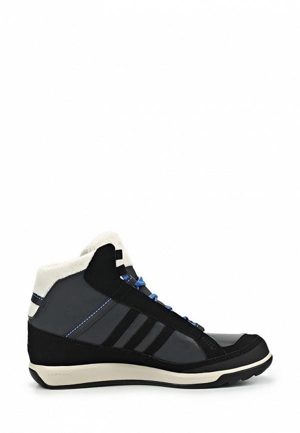 Женские кроссовки Adidas Performance (Адидас Перфоманс) G97347: изображение 4