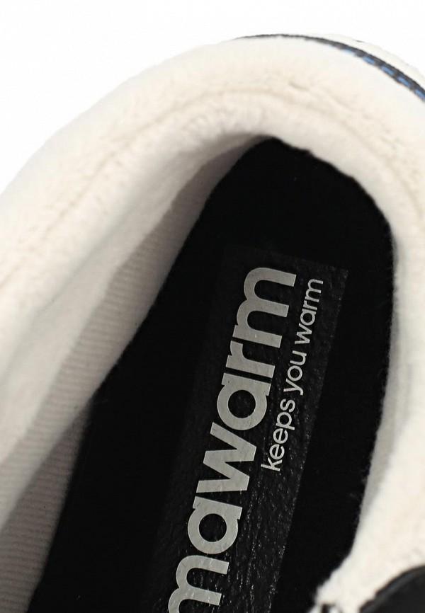 Женские кроссовки Adidas Performance (Адидас Перфоманс) G97347: изображение 6
