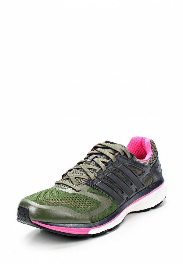 Женские кроссовки Adidas Performance (Адидас Перфоманс) M17428: изображение 2