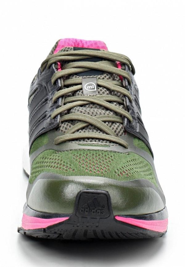 Женские кроссовки Adidas Performance (Адидас Перфоманс) M17428: изображение 6