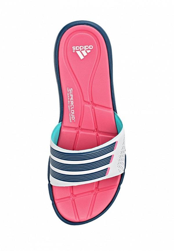 Женские сланцы Adidas Performance (Адидас Перфоманс) M17757: изображение 4
