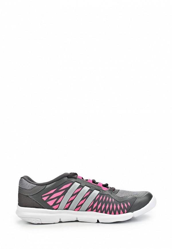 Женские кроссовки Adidas Performance (Адидас Перфоманс) M18095: изображение 9