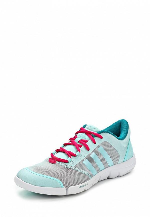 Женские кроссовки Adidas Performance (Адидас Перфоманс) M22874: изображение 2