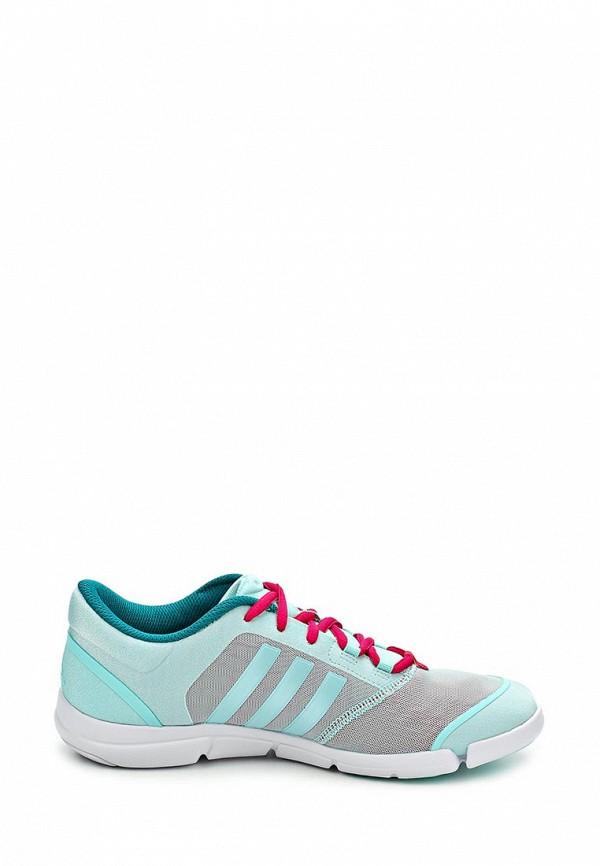 Женские кроссовки Adidas Performance (Адидас Перфоманс) M22874: изображение 8