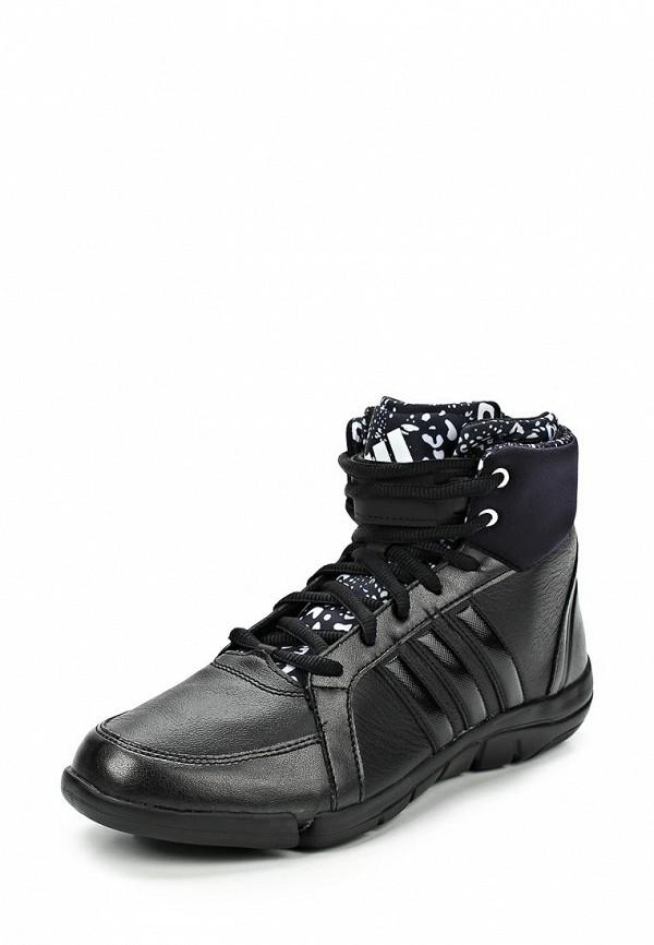 Женские кроссовки Adidas Performance (Адидас Перфоманс) M25646: изображение 2