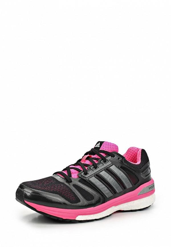 Женские кроссовки Adidas Performance (Адидас Перфоманс) M29717: изображение 2