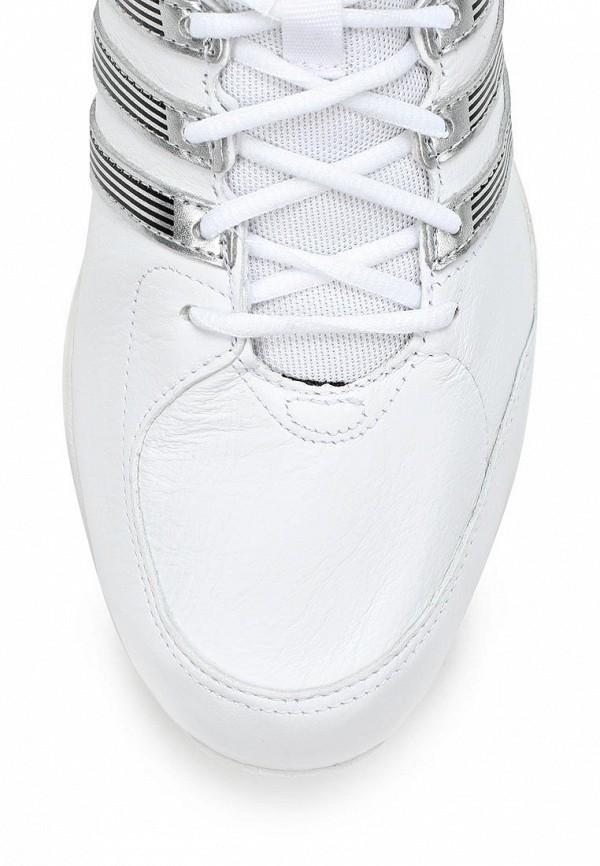 Женские кроссовки Adidas Performance (Адидас Перфоманс) Q23208: изображение 10