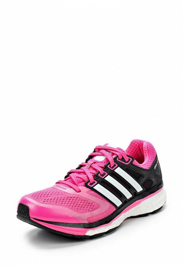 Женские кроссовки Adidas Performance (Адидас Перфоманс) M17427: изображение 2