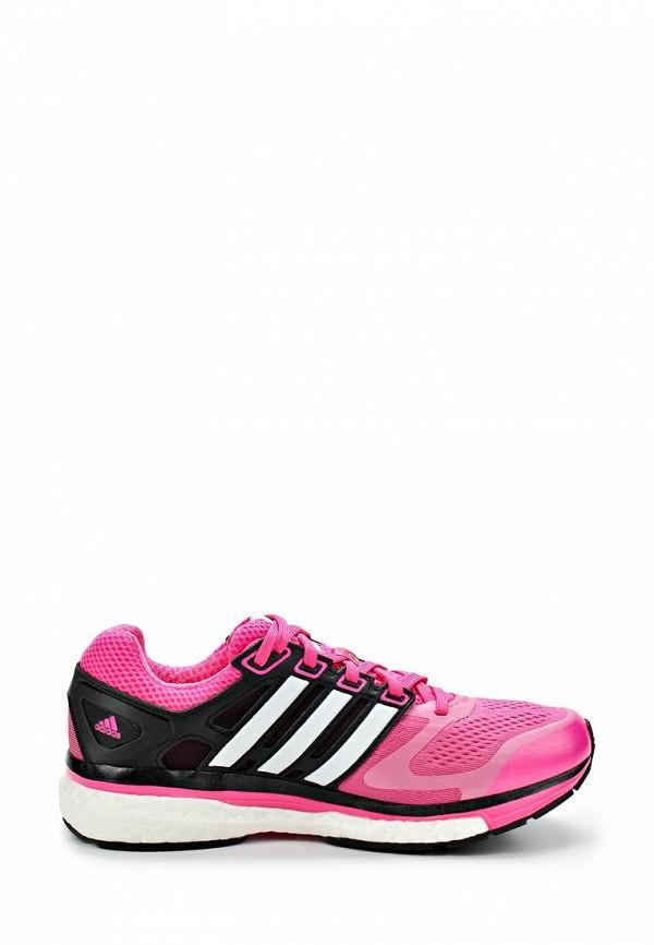 Женские кроссовки Adidas Performance (Адидас Перфоманс) M17427: изображение 9
