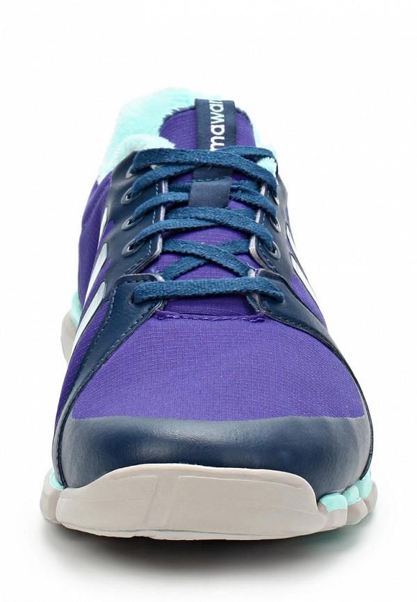 Женские кроссовки Adidas Performance (Адидас Перфоманс) M18119: изображение 10