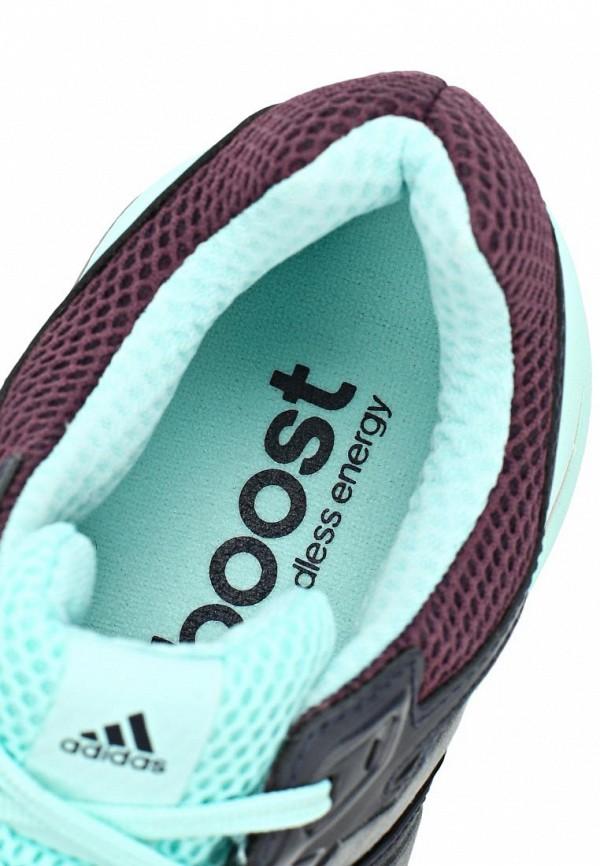 Женские кроссовки Adidas Performance (Адидас Перфоманс) M29716: изображение 13
