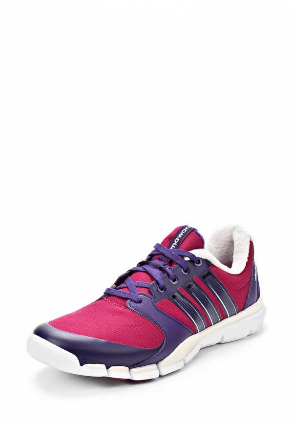 Женские кроссовки Adidas Performance (Адидас Перфоманс) M18120: изображение 2