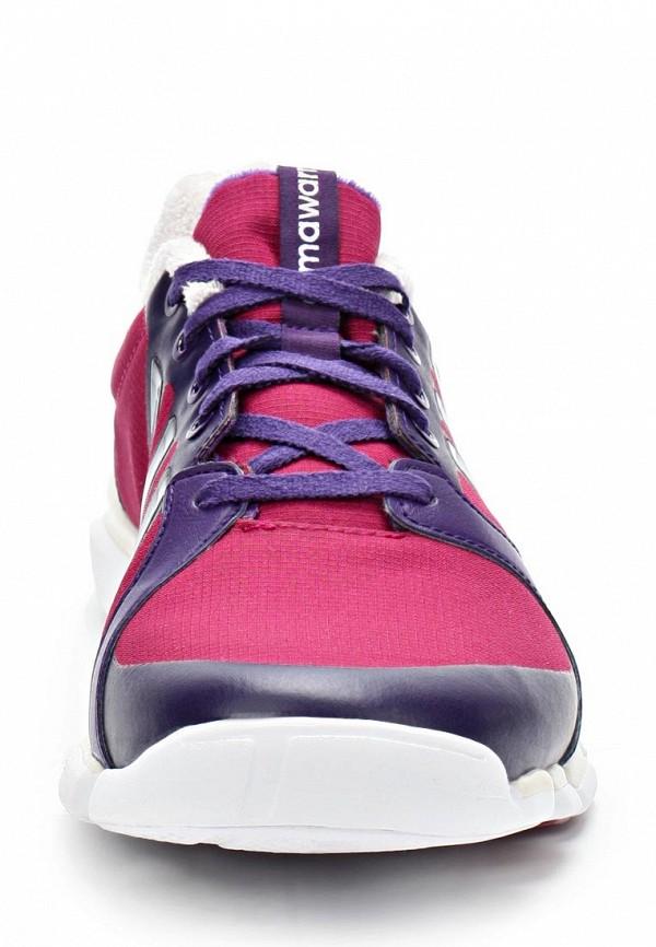 Женские кроссовки Adidas Performance (Адидас Перфоманс) M18120: изображение 7