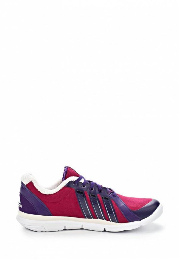 Женские кроссовки Adidas Performance (Адидас Перфоманс) M18120: изображение 9