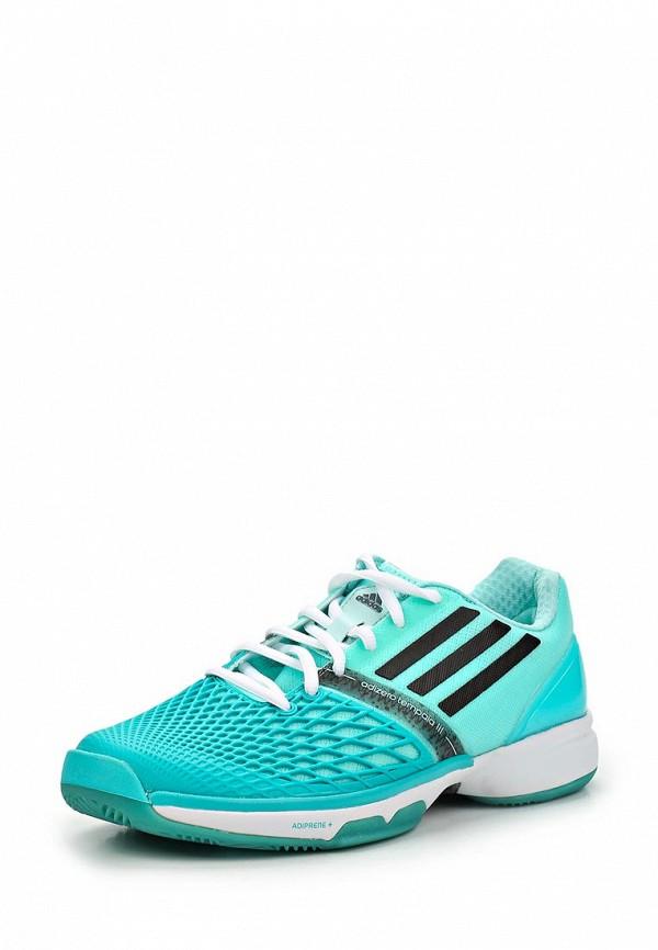 Женские кроссовки Adidas Performance (Адидас Перфоманс) M19800: изображение 2